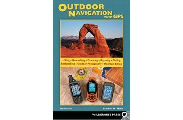 Outdoor Navigation W/gps, Stephen W. Hinch, Publisher - Wilderness Press