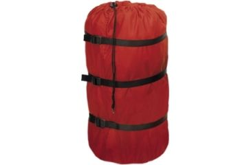 """Outdoor Products Compressor Carry Bag, 10"""" x 20"""", Fabric 115P000OP"""