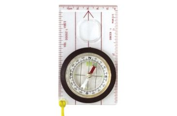 Outdoor Products Map Compass 816017
