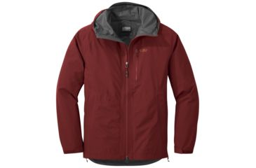 Outdoor Research Foray Jacket Mens 4 8 Star Rating W