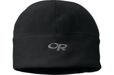 Outdoor Research Wintertrek Hat Small Black