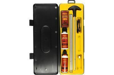 Outers Shotgun Aluminum Cleaning Rods, Box, All Gauge Shotgun 98300