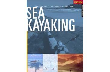 Outside Adv Sea Kayaking, Jonathan Hanson, Publisher - W.w. Norton & Co