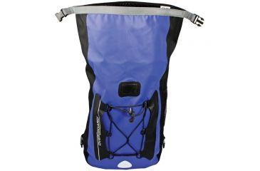 Overboard Gear Backpack 30 L Blue OB1054B