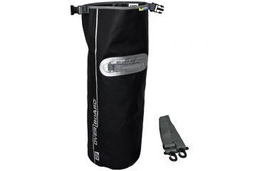 Overboard Gear Dry Tube 20 L Black OB1005BLK