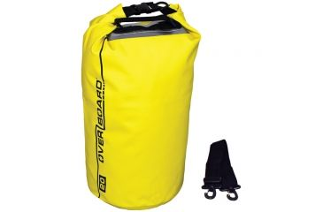 Overboard Gear Dry Tube 20 L Yellow OB1005Y