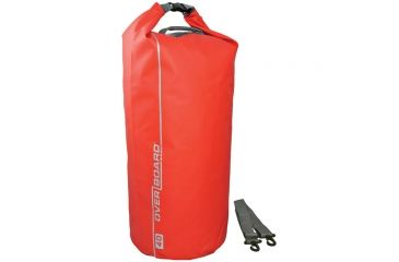 Overboard Gear Dry Tube 40 L Red OB1007R