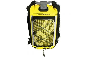 Overboard Gear Prosport Backpack 20 L Yellow OB1095Y