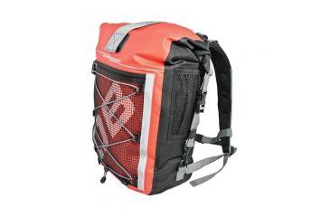 Overboard Gear Prosport Backpack 30 L Red OB1096R
