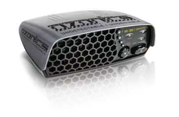 2-Ozonics HR300 Scent Elimination Device