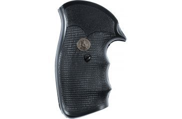 Pachmayr Gripper Grip w/Finger Grooves for Ruger Security Six Serial #151 or Higher RS6-G 03175