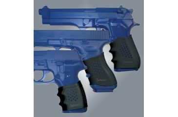 Pachmayr Tactical Grip Glove for S&W Shield 5179