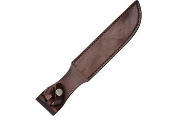 Pakistan Leather Knife Sheath PA6600