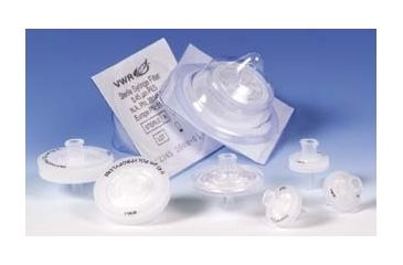 Pall Syringe Filters 28145-479 Syringe Filters With Acrylic Housing