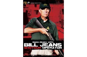 Panteao Make Ready with Bill Jeans - Shotgun Operator DVD PMR012