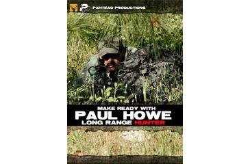 Panteao Productions Make Ready with Paul Howe: Long Range Hunter PMR052