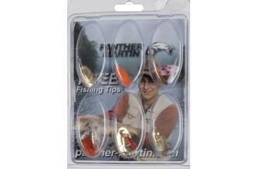 Panther Martin Trout Panfish Kit 6-Pack 306100