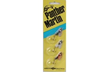 Panther Martin Western Trout Kit 3-Pack 389338