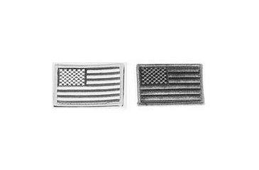 BlackHawk Patch, American Flag Subdued (10900016)