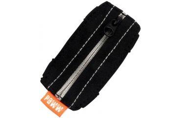Paww Pick Pocket Pouch Black P550