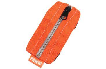 Paww Pick Pocket Pouch Orange P504