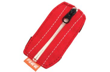 Paww Pick Pocket Pouch Red P553