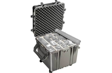 Pelican 0350 24 inch Case with Dividers