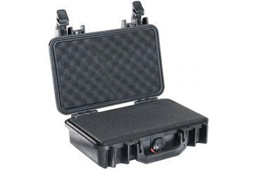 Pelican 1170 Watertight Case w/Lid & Foam, Orange 1170-000-150