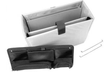 Pelican 1436 Original Padded Divider Set Kit for Pelican Case 1430