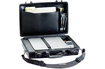 11-Pelican 1490CC1 Laptop Computer Deluxe Carrying Case
