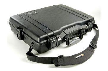 Pelican 1495 Watertight Case - Waterproof Notebook Laptop Computer Cases