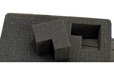 Pelican 1495HDF 4 lb High Density Piece Foam Set for Pelican 1495CC #2 Case