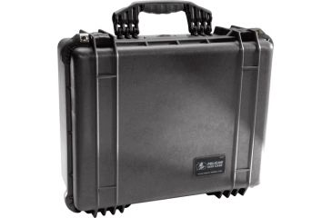 Pelican 1550EMS Emergency Medical Services Protector Hard Case, Desert Tan w/Organizer