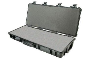Pelican Black Rifle Case w/ Foam