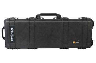 Pelican Black Rifle Gun Case 1720 w/ Foam