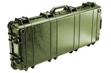 Pelican Rifle OD Green Gun Case 1720 w/ Foam