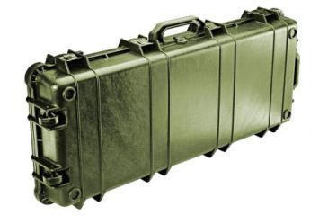 Pelican Olive Drab Rifle Case 1750