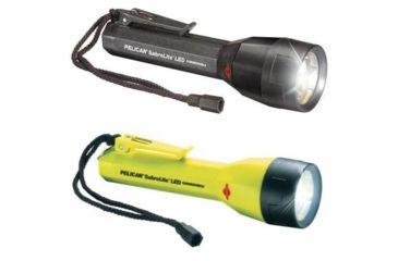 Best Hunting Flashlight 2020 Pelican 2020 SabreLite Hi Intensity Recoil LED Flashlight | Up to