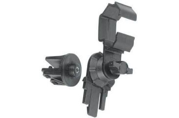 2-Pelican 700 Flashlight Standard Helmet Lite Holder