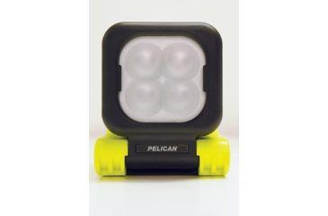 Pelican 9415,NiMH-FAST, LED-110v, YW, Yellow 9415-001-245