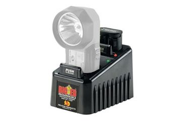 Pelican Desk Charger for BigEd 3750 Flashlight 3753-305-102