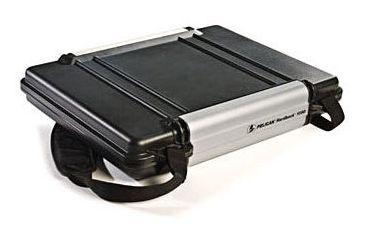2-Pelican Hard Back Laptop Cases 1090