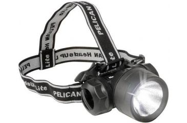 Pelican 2600 HeadsUp Lite Krypton Flashlight 2600-030-110