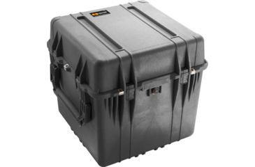 "3-Pelican 0350 Protector Watertight Large 20"" Cube Case"