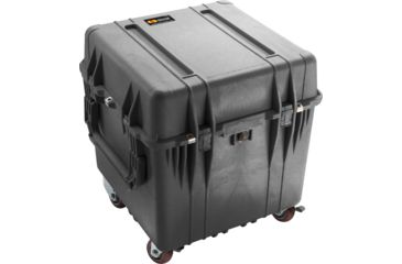 "4-Pelican 0350 Protector Watertight Large 20"" Cube Case"