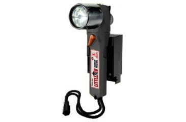 Pelican Little Ed 3660 Rechargeable LED Flashlight, Black 3660-016-110