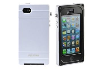 more photos d70ce 2033c Pelican Progear Vault Case for iPhone 5 | 4 Star Rating Free ...