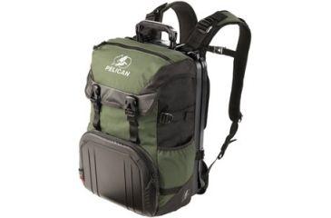 Pelican S100 Laptop Backpack, Green 0S1000-0003-130