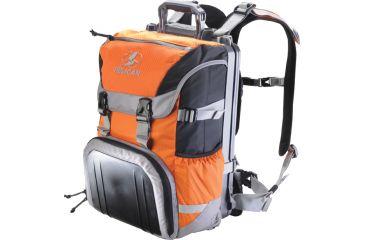 Pelican S100 Laptop Backpack, Orange 0S1000-0003-150