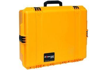 Pelican Storm Cases iM2700 - Yellow - No Foam iM2700-20000